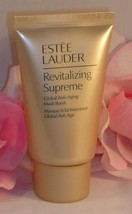 New Estee Lauder Revitalizing Supreme Global Anti Aging Cream  1.oz / 30... - $18.99