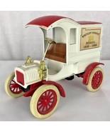 Vintage By Ertl replica 1905 Boys & Girls Bank car made in USA - $18.79