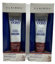 Clairol Nice 'N Easy CC Color Seal Intense Conditioner Radiant Reds Hair... - $25.15