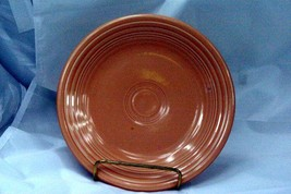 Homer Laughlin 1998 Fiesta Apricot Salad Plate - $6.20