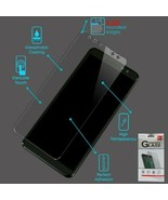 For Samsung A8 2018 Shockproof Tempered Glass Screen Protector Film Guar... - $5.46