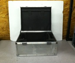 "Agema Thermovision Carrying Case 22"" x 18.5"" x 7.5"" hard case shipping - $93.75"