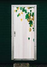 Clovers on Woodgrain St. Patty's Day Door Decoration - $49.99+