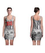 Godzilla Bodycon Dress - $19.70+