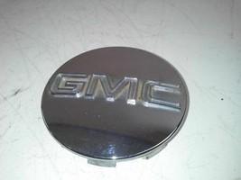"""2013 Gmc Sierra 1500 Pickup Center Cap For Wheel Only 20x8-1/2, 6 Lug, 5-1/2"""" - $49.50"""