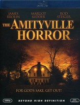 The Amityville Horror [Blu-ray] New