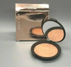 Becca Shimmering Skin Perfector Pressed - Bronzed Amber - BNIB - Full Size - $17.37