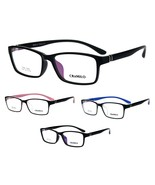 Classic 54mm Narrow Rectangular TR90 Plastic Optical Eyeglasses Frame - $14.95