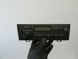 #6896J Lexus ES300 97 98 99 Oem Dash Temp Ac Heat Air Climate Control Switch - $25.25