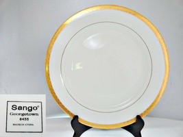 Sango Georgetown 8455 Platter - $31.67