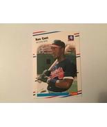 Lot Of 5 Ron Gant Baseball Cards (NM) - $5.00