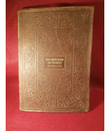 THE NOTE BOOK OF ELBERT HUBBARD PUBLISHED BY WILLIAM WISE & CO, NY 1st Ed - $29.65
