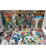 MARVEL TALES: SPIDER-MAN - #123 - 272 - LOT OF 24 BOOKS - FREE SHIPPING - $70.13