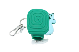 Bath & Body Works Green Snail Gardening PB Holder NWT *NO LIGHT* - $11.89