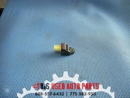 2015 TOYOTA PRIUS C SIDE CRASH SENSOR 89831-12040 3K OEM image 1