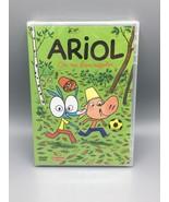 Ariol On va bien rigoler DVD Region 2 - $8.99