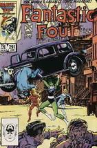 Fantastic Four (Vol. 1) #291 VF/NM; Marvel | save on shipping - details ... - $1.25