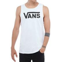 Tank Top Man Vans Mn Vans Classic Tank VY8VYB2 - $27.24