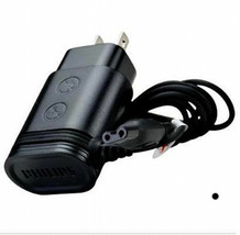 NEW HQ8505 Genuine Philips Norelco Shaver Power Charging Cord - $16.00