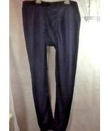 Men's ClimateSmart Nano Mesh Baselayer Lightweight Pants Sz L - $19.99