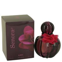 Ajmal Senora by Ajmal 2.5 oz 75 ml EDP Spray Perfume for Women New in Box - $31.75