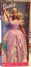 Princess Barbie Doll 2002 Mattel NRFB Princesa Princesse Blonde - $157.41