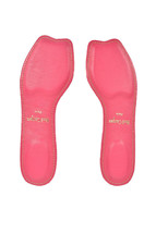 Red Carpet Womens Comfortable Insoles Glamour Passion Pink Size EUR 38/39 - $16.80