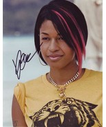 Kali Hawk In-person AUTHENTIC Autographed Photo COA SHA #43084 - $40.00