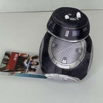 BB-9E Black Plush Stuffed Toy Star Wars The Last Jedi Error on Tag BB-93 Disney  - $12.38