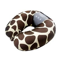 Comfortable Neck Pillow Travel Pillow/ Classic U-Shape Pillow B - $18.49