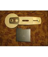 Vintage Kenmore Buttonholer Case w/Buttonhole Actuator Slide Drive Plate... - $25.95