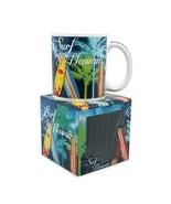 10 oz. Island Treasures Mug, Surf Hawaii - $19.79