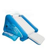 Intex Kool Splash Inflatable Play Center Swimming Pool Water Slide Acces... - $88.88