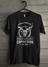 The Best Are Born As A Capricorn Men's T-Shirt - Custom (4563) - $19.12+