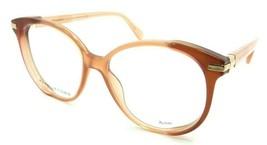 Marc Jacobs Rx Eyeglasses Frames MJ 631 KV8 54-16-145 Pink Rose Brown Copper - $70.56