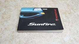 NOS OEM FACTORY 96 1996 Pontiac Sunfire owners manual L-217 - $9.00