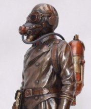 Steampunk Aeronaut * Free Shipping Everywhere *  - $98.01