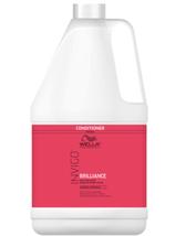 Wella INVIGO Brilliance Conditioner for Fine Hair,  Gallon
