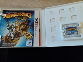 Nintendo 3DS Madagascar: The Video Game image 2