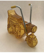 """Vintage """"Mini-bike"""" by Avon - Collectible 4 oz After Shave Decanter - Ol... - $14.85"""