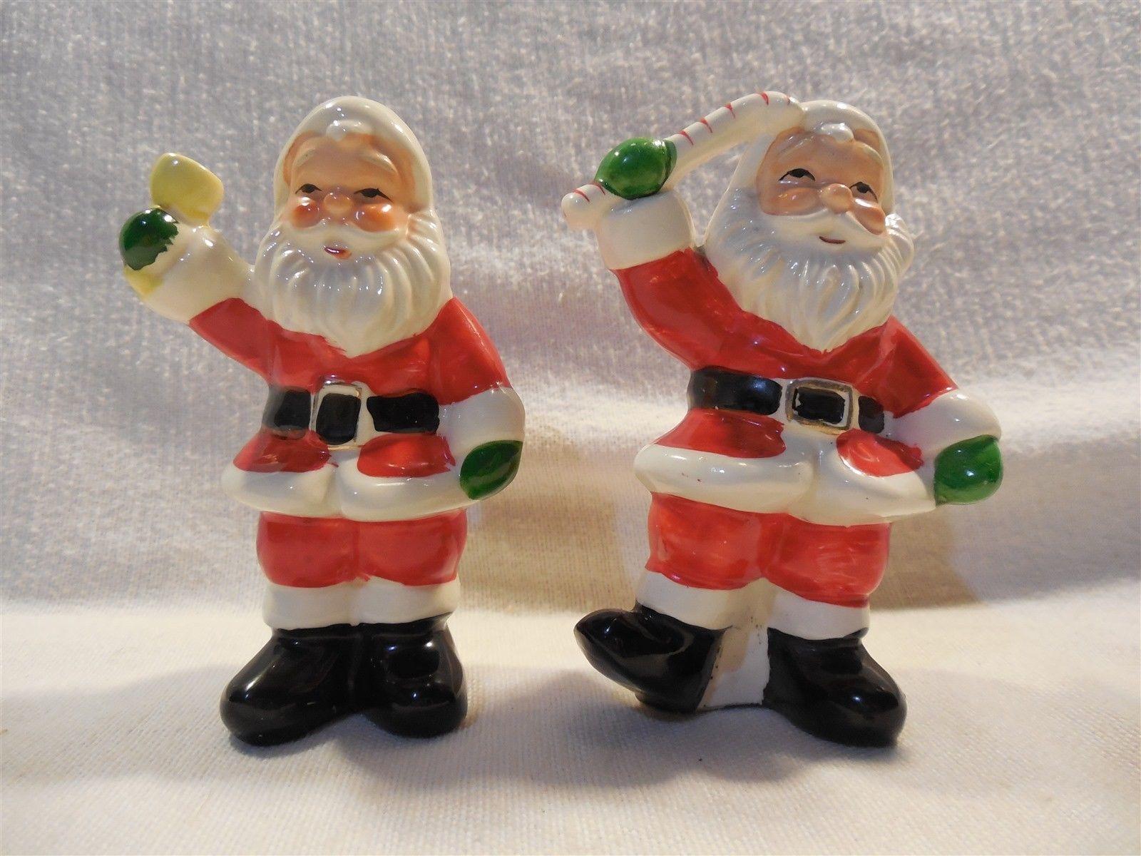 e2c0bc1d826 Vintage Napco Japan Ceramic Christmas Santa and similar items