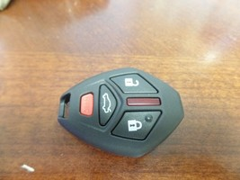 New Oem Keyless Remote Fob 4 Button Mitsubishi Galant Eclipse 07-12 Replacement - $27.72