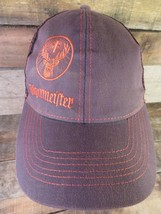 Jagermeister Alcohol Snapback Adjustable Adult Hat Cap - $9.89