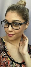 New Giorgio Armani AR 1370-B-F 1750 55mm Women's Eyeglasses Frame  - $89.99