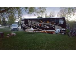 2016 Fleetwood EXCURSION 35B Class A For Sale In Victor, ID 83455 image 1