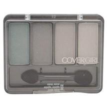 CoverGirl Eye Enhancers 4 Kit Mirror 226 Eye Shadow -- 3 per case. - $40.99