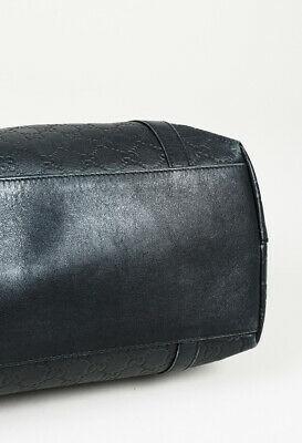 "Gucci Guccissima Leather ""Charm Dome"" Shoulder Bag"