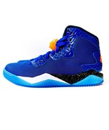 NIB New Air Jordan Brand Soije Lee Forty PE Game Royal Basketball Sneake... - $159.99
