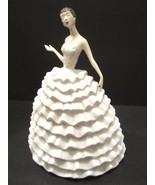 Royal Doulton V&A Fashion House Of Worth Corbeville HN 5819 Figurine New - $167.46