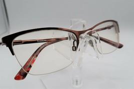 BEBE RELEVANT TOPAZ BB5119 EYEWEAR Eyeglasses FRAMES LADIES 52-16-135 - $26.05